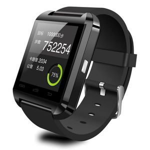 U8 Bluetooth Smart Wrist Watch - умные часы