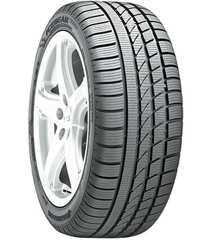 Шины зимние Б/У 225/60/16 Hankook Winter Ice W300 протектор 5-6mm